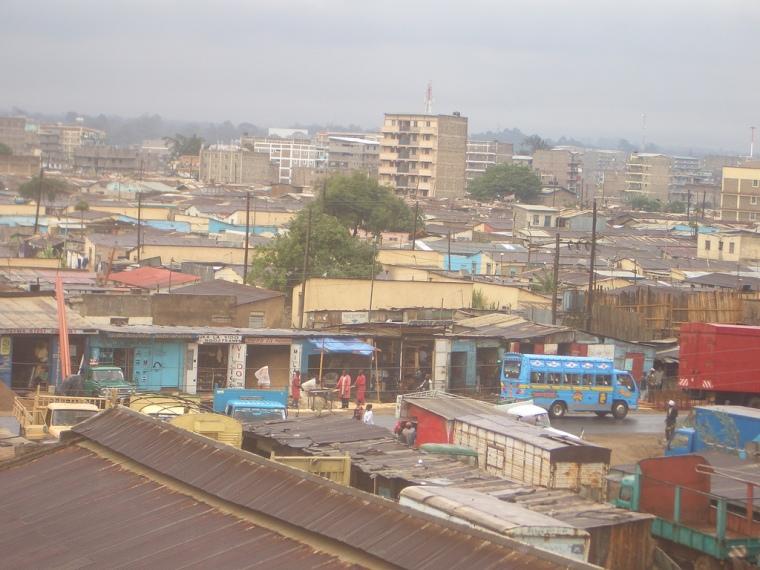 Producers, Africa, 2006, East Africa, Kenya, Trinity Jewelry